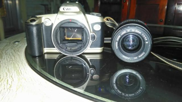 Canon Eos Kiss Film Camera Body - Foto 3