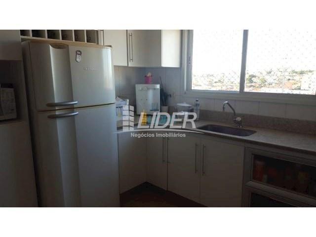 Apartamento à venda com 3 dormitórios em Brasil, Uberlândia cod:21627 - Foto 12