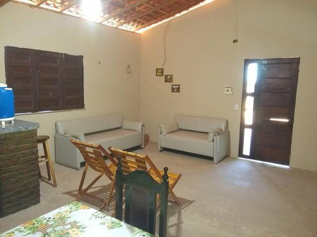 Alugo casa localizada Praia de Maramar Piauí - Foto 4