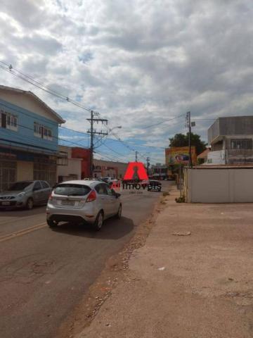 Ponto comercial na Rua Alvorada, Bairro Bosque - Foto 2
