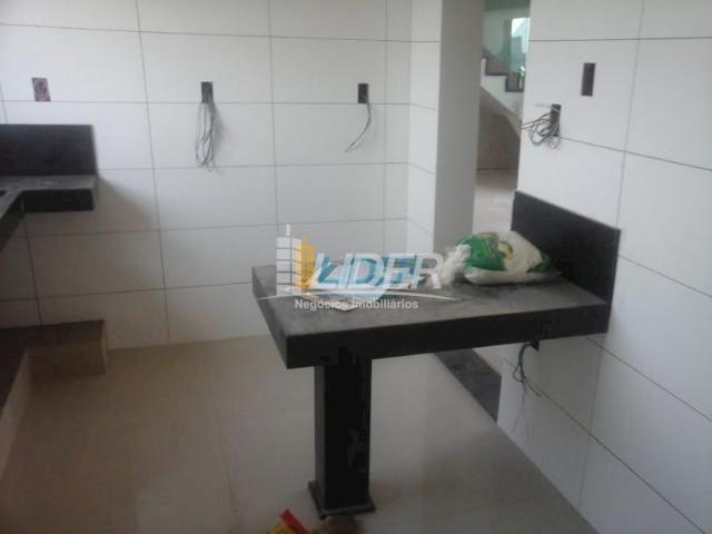 Apartamento à venda com 3 dormitórios em Saraiva, Uberlândia cod:16743 - Foto 8
