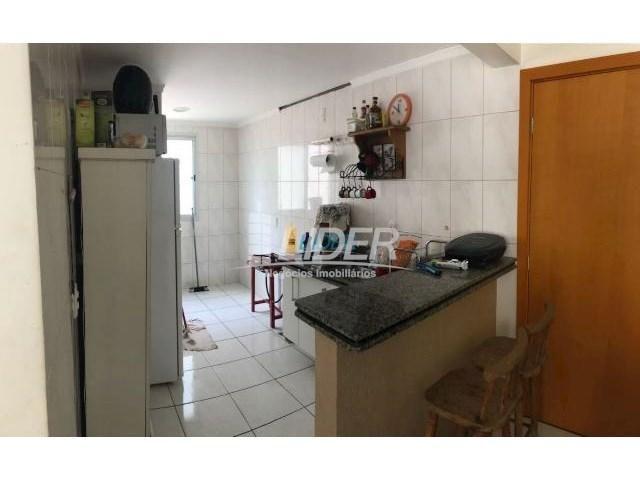 Apartamento à venda com 1 dormitórios em Patrimônio, Uberlândia cod:21792 - Foto 7