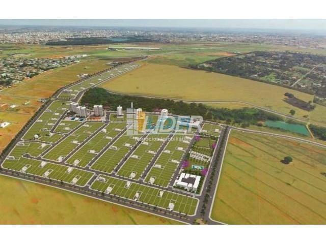 Terreno à venda com 0 dormitórios em Loteamento portal do vale ii, Uberlândia cod:24096 - Foto 3