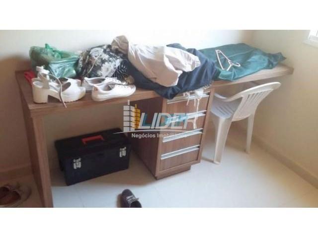 Apartamento à venda com 3 dormitórios em Lagoinha, Uberlândia cod:17876 - Foto 8