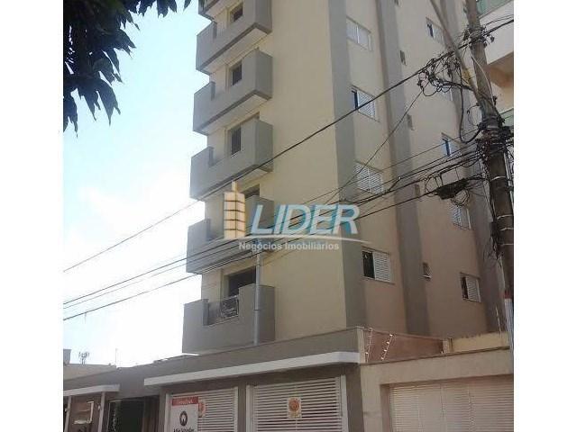 Apartamento à venda com 3 dormitórios em Saraiva, Uberlândia cod:16743 - Foto 11