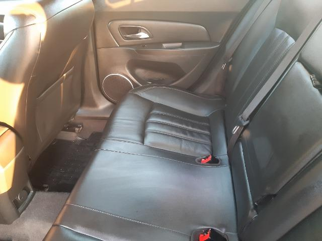 Cruze LT Sedan ano 2014, modelo 2014 Automático completo - Foto 11