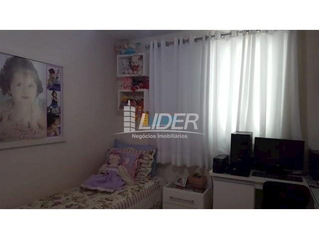 Apartamento à venda com 3 dormitórios em Brasil, Uberlândia cod:21627 - Foto 9