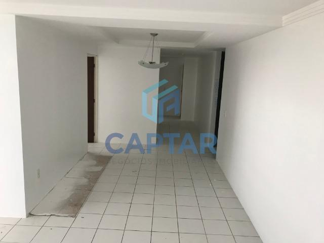 Apartamento 3 quartos (1 suíte), Maurício de Nassau, Caruaru, Edf. Mônaco - Foto 11