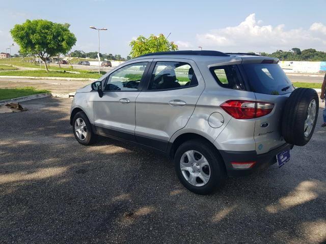 Oferta Imperdível! Ford EcoSport SE 1.6 AT Flex 2017 c/ apenas 22 mil km! - Foto 3