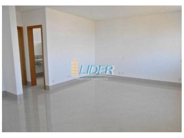 Casa de condomínio à venda com 3 dormitórios em Nova uberlândia, Uberlândia cod:21485 - Foto 3