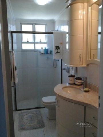 Apartamento à venda com 2 dormitórios em Nossa senhora de lourdes, Caxias do sul cod:11492 - Foto 13