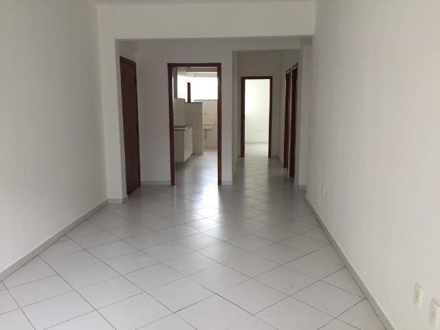 Apartamento no centro da cidade com 3 quartos