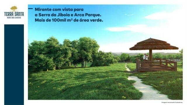 Chácaras em condomínio fechado - Terra Santa - Aqua Parque - Foto 9