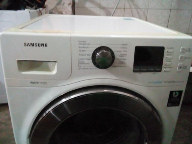 Lava e seca Samsung 10kg - Foto 5