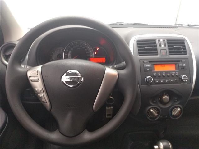 Nissan March 1.6 sv 16v flex 4p xtronic - Foto 13