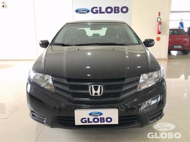 Honda City Sedan DX 1.5 Flex 16V Mec. - Foto 2