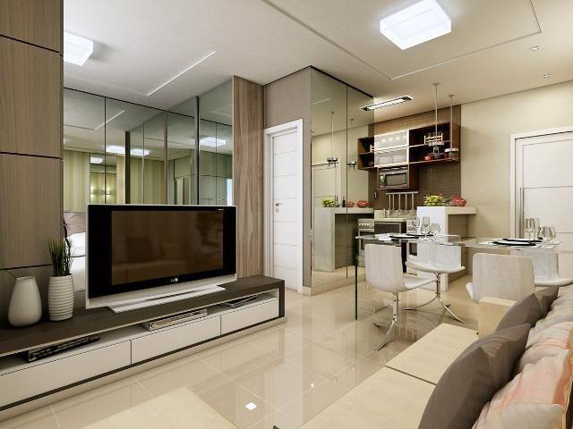 Apartamento em Ponta Negra - 40m² e Cobertura de 80m? - Vida Calma - Foto 14