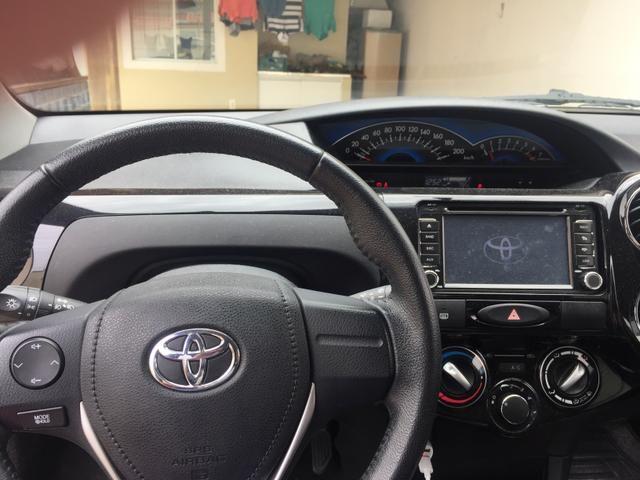 Toyota Etios XLS - Foto 7