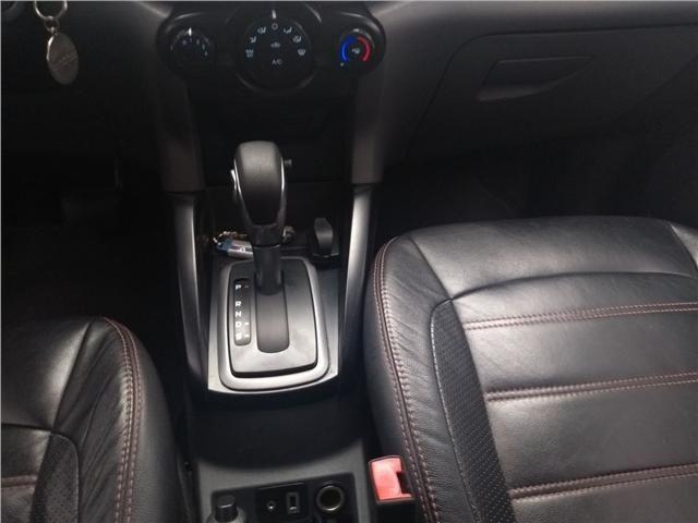 Ford Ecosport 2.0 se 16v flex 4p powershift - Foto 14