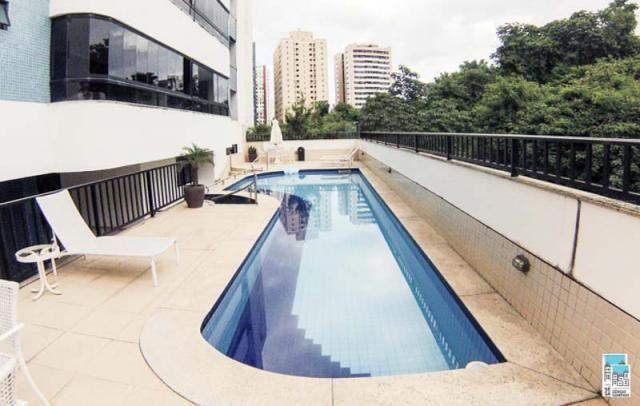 3/4    Pituba   Apartamento  para Venda   118m² - Cod: 8246 - Foto 2