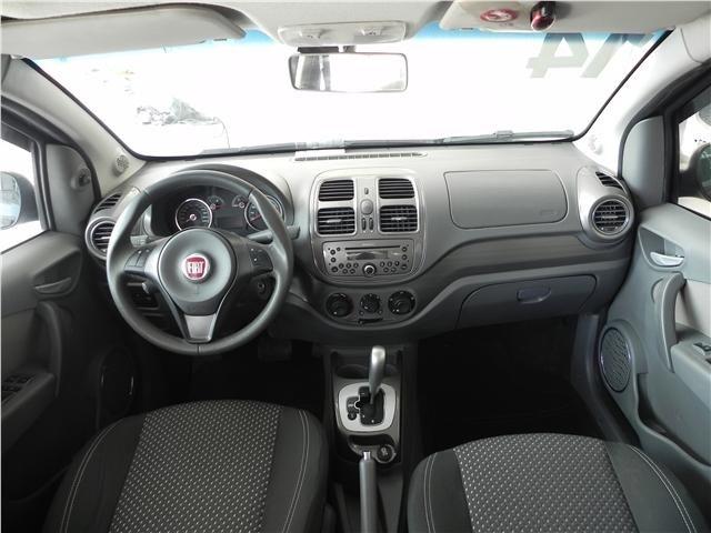 Fiat Grand siena 1.6 mpi essence 16v flex 4p automatizado - Foto 7