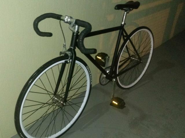 Bike Fixa -Fixed Gear-900,00 - Foto 2