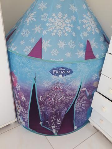 Castelo da Frozen - Foto 2