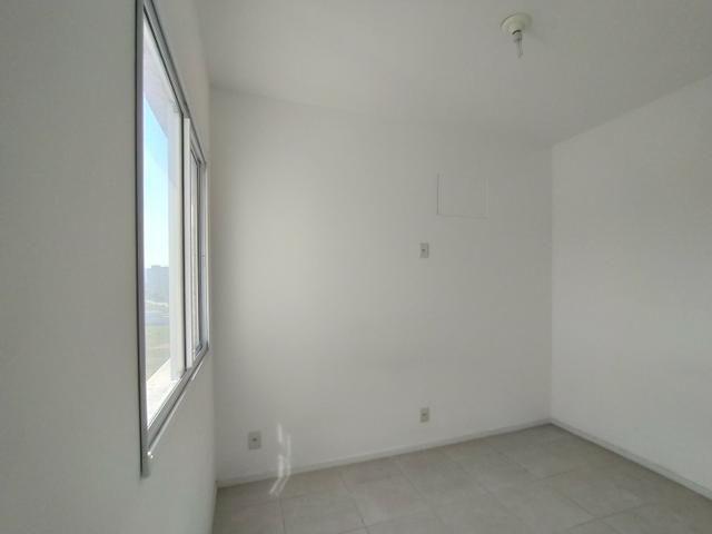Apartamento 2 Quartos com Suíte Villaggio Manguinhos em Morada de Laranjeiras Serra ES - Foto 8