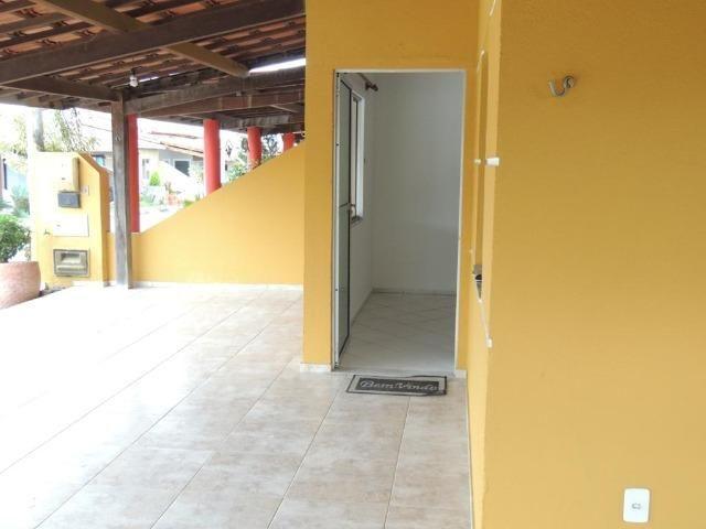 Oportunidade!!! Casa em Condomínio fechado: Parque Ipê! Única dona!!! - Foto 8