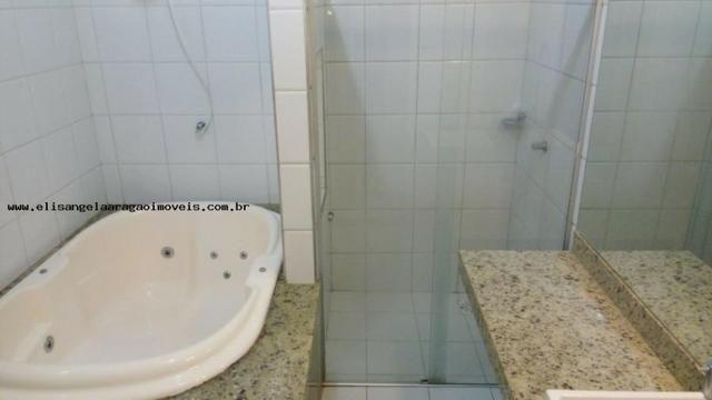 Parangaba, Casa plana com 05 quartos, 10 vagas, 378 M2, aceita financiamento, CP 100 - Foto 16