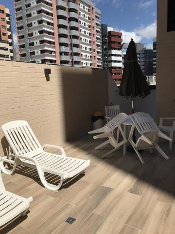 Alugo Apartamento MOBILIADO -Edifício Domani - Foto 7