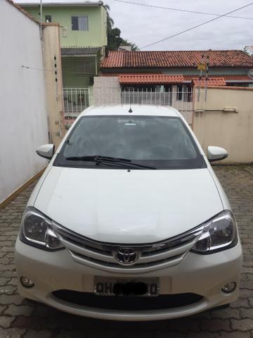 Toyota Etios XLS - Foto 2