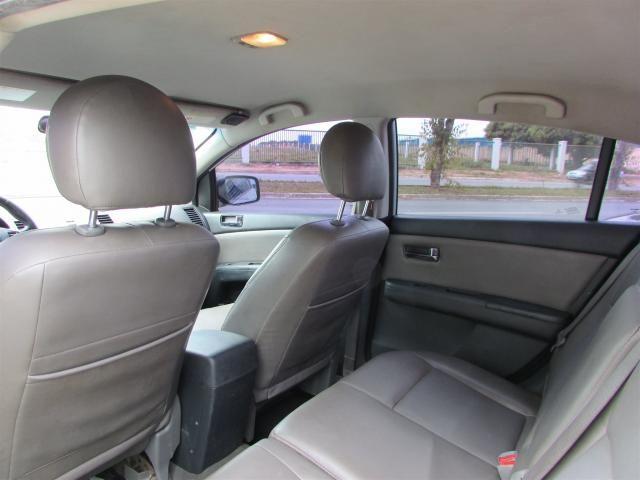 NISSAN SENTRA 2011/2012 2.0 S 16V FLEX 4P AUTOMÁTICO - Foto 9