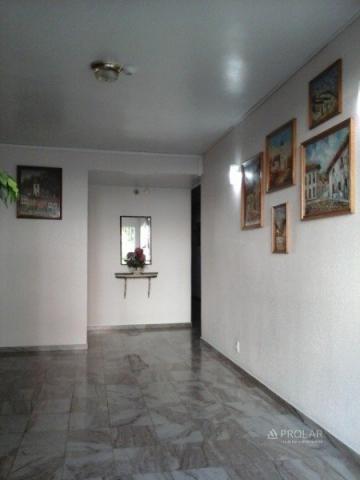 Apartamento à venda com 2 dormitórios em Nossa senhora de lourdes, Caxias do sul cod:11492 - Foto 3