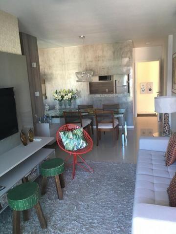 Green Garden Residence, apartamentos com 3 quartos, 78 a 104 m² Papicu - Fortaleza/CE - Foto 4