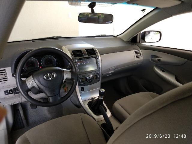 Corolla GLI manual 11/12 - Foto 4