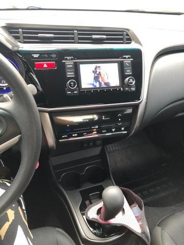 Honda City EX automático 2015/2015 - Foto 4