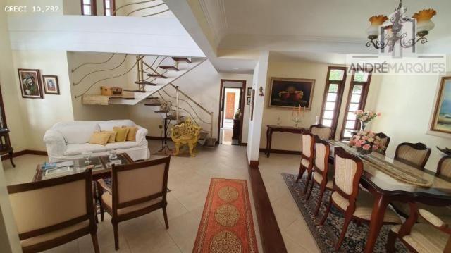 Casa para Venda em Lauro de Freitas, Villas do Atlântico, 4 dormitórios, 2 suítes, 4 banhe - Foto 7