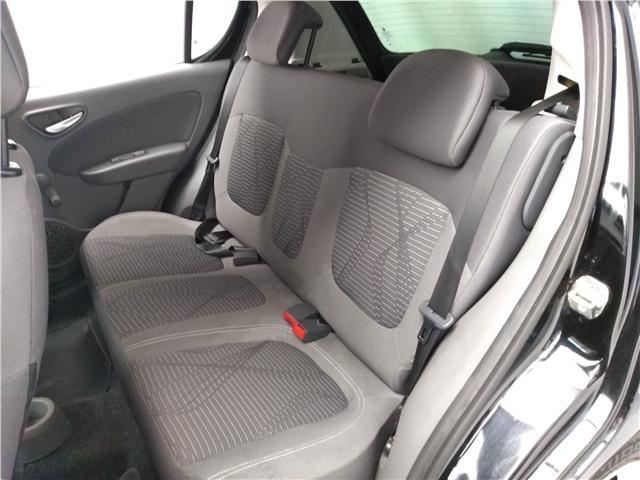 Fiat Palio 1.0 mpi attractive 8v flex 4p manual - Foto 11