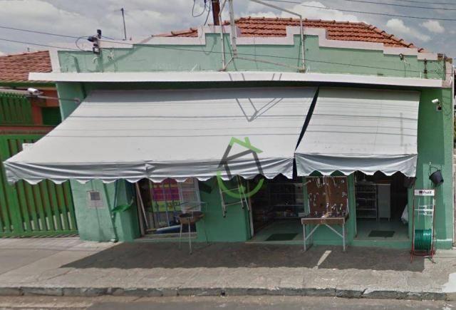 Salão para alugar, 40 m² por R$ 700,00/mês - Jardim do Carmo - Araraquara/SP - Foto 2