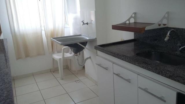 Apartamento 3 quartos - Residencial São Geraldo - Foto 9