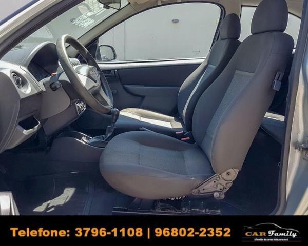 Chevrolet Celta - 3mil + 599 Mês - Foto 7