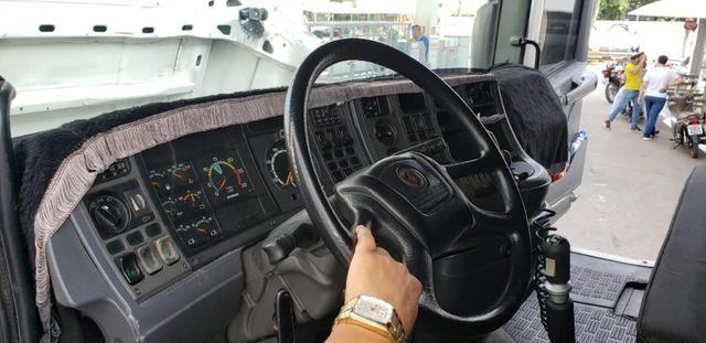 Scania 124G. 360 (Jacare) - Foto 9
