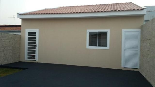 Casa nova Jardim Alvorada - Foto 5