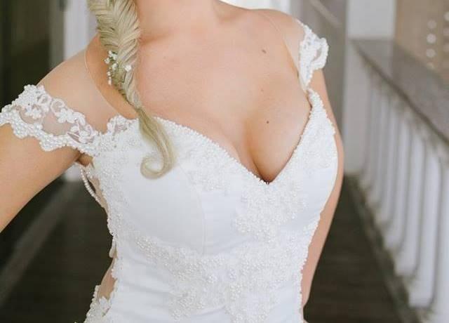 Vestido de Noiva - Única Dona - Foto 2