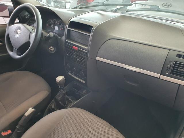 Fiat Siena ELX 1.3 completo. Carro muito novo - Foto 7