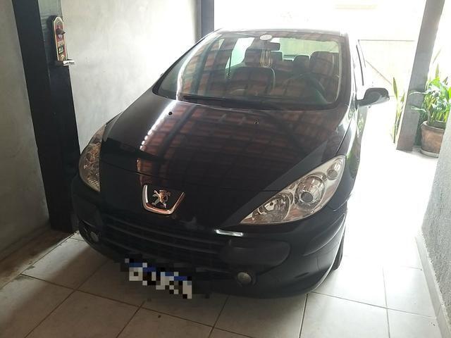 Peugeot 307 1.6 Completo - Foto 2