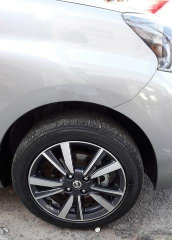 March Nissan 1.6 2018 Novíssimo!! Estado de zero! - Foto 17