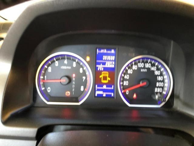Honda CRV EXL 4WD  - Foto 10