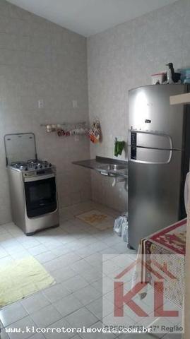 Linda casa, 3 quartos(2 suites), cerca e portão eletrônico, próx. a Leroy Merlin - Foto 17